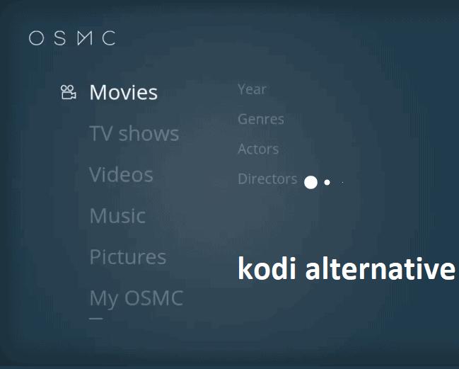 better than kodi