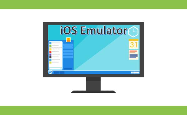 10 Best iOS Emulators For PC / Windows (Run iOS Apps