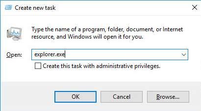 Windows 10 File Explorer Not Responding [11 Ways to Fix]
