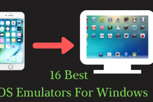 best-ios-emulators-for-windows