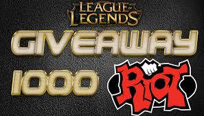 11 - Download How to Get Free RP (Riot Points) in League of Legends for FREE - Free Game Hacks