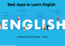 Best Apps to Learn English