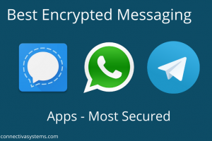 Best Encrypted Messaging Apps