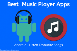 Best Music Player Apps for Android