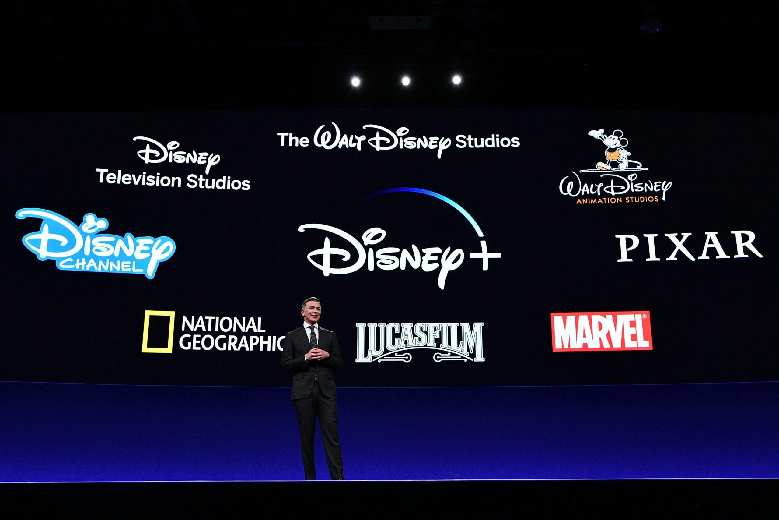 Watch Disney Plus Outside The Us How To Using Disney Vpn