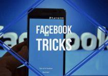 Facebook-Tricks