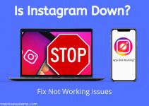 Is Instagram Down?
