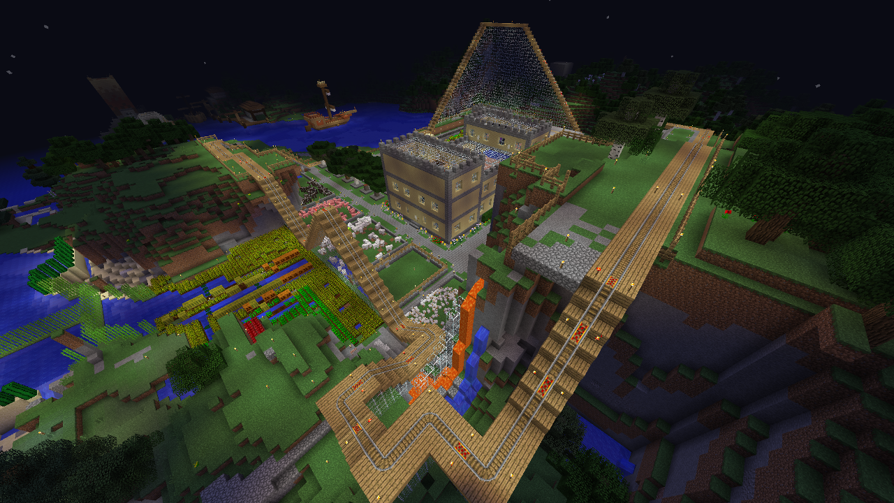 25 Best Minecraft Mods That You Can Use In 2021