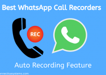 Whatsapp Call Recorder Apps