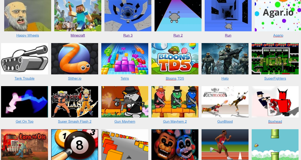 Unblocked Games 66 Roblox