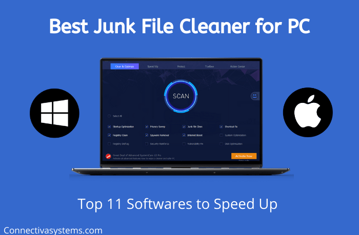 Best Junk File Cleaner for PC