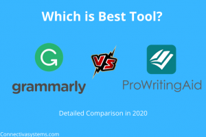 Grammarly vs ProWriting Aid
