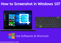 How to Screenshot Windows 10
