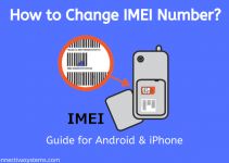 change IMEI Number