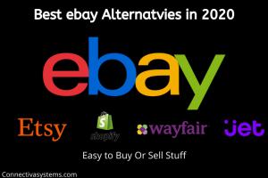 ebay Alternatvies