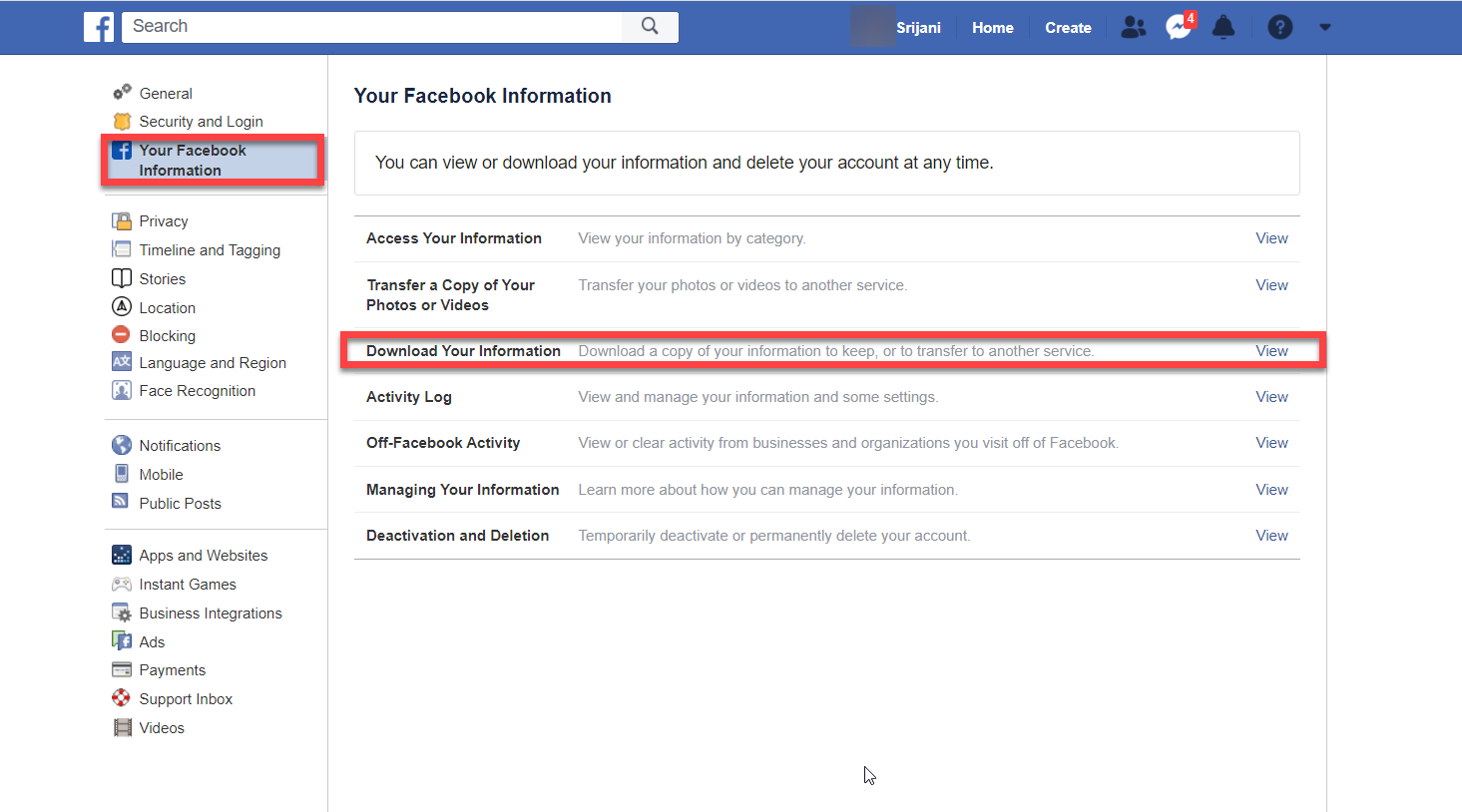 How to Recover Deleted Facebook Messages from PC