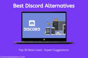 Best Discord Alternatives