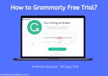 Grammarly Premium Free Trial