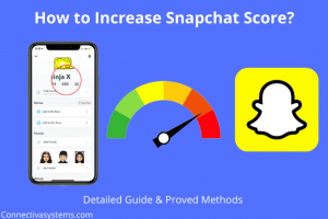 Increase Snapchat Score