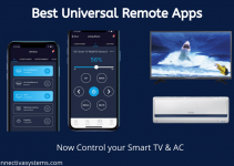 Universal Remote Apps