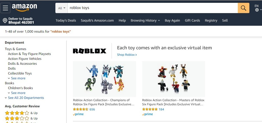 How To Get Roblox Toy Codes