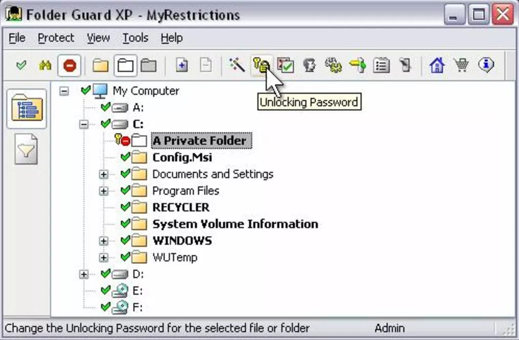best folder lock software in 2020