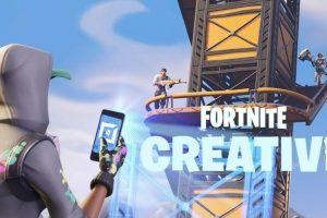 Fortnite Creative Codes