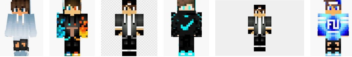 120 Best Minecraft Skins That Are Rare In 2020