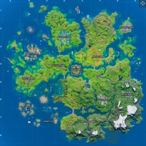 What Is In The Fiinal Present In Fortnite Fortnite Patch Notes V13 30 And Leaks For Season 4
