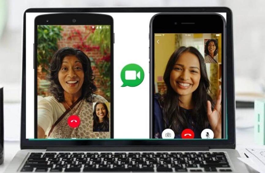 How To Make Whatsapp Web Video Call