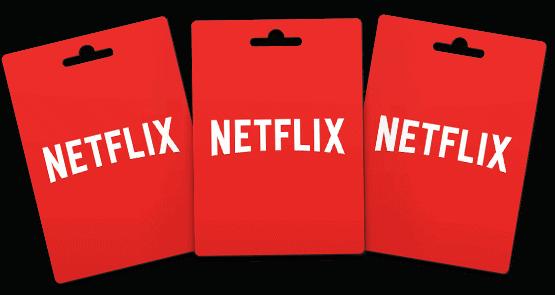 netflix offers