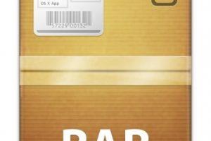 rar mac files open