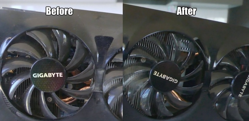 Fix #3 for GPU Fans not spinning