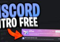 free nitro