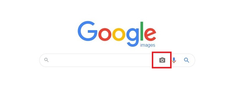 Face search with Google