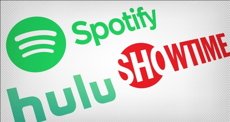 3 Services in Hulu Student Discount