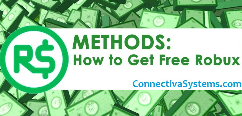 Methods to Get Free Robux