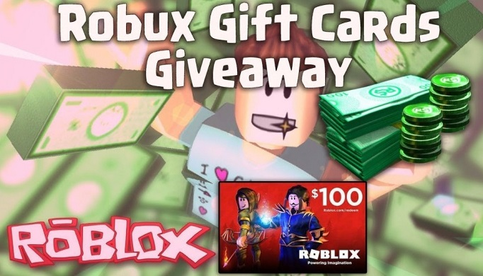 Get Free Robux in Giveaways & Contests