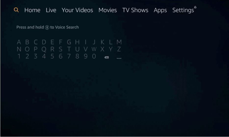 How To Install Nord VPN On Firestick