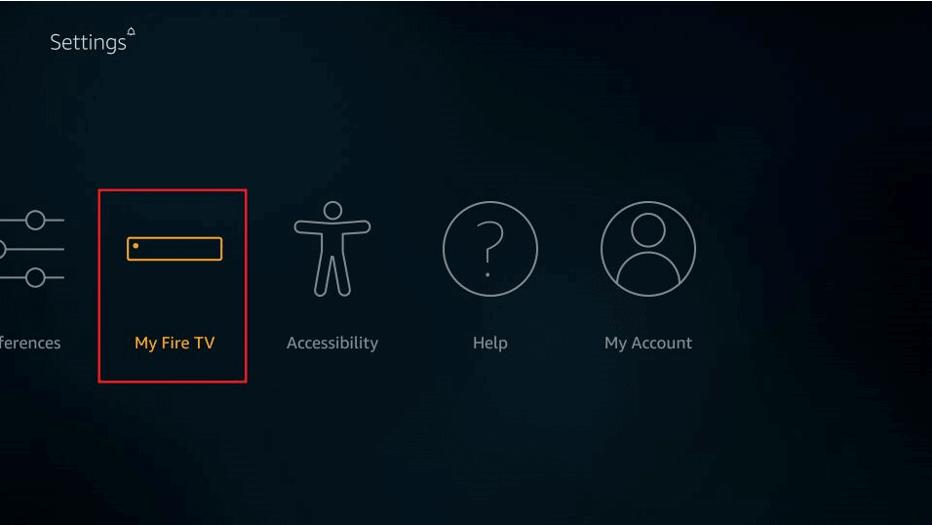 netflix solution on firestick