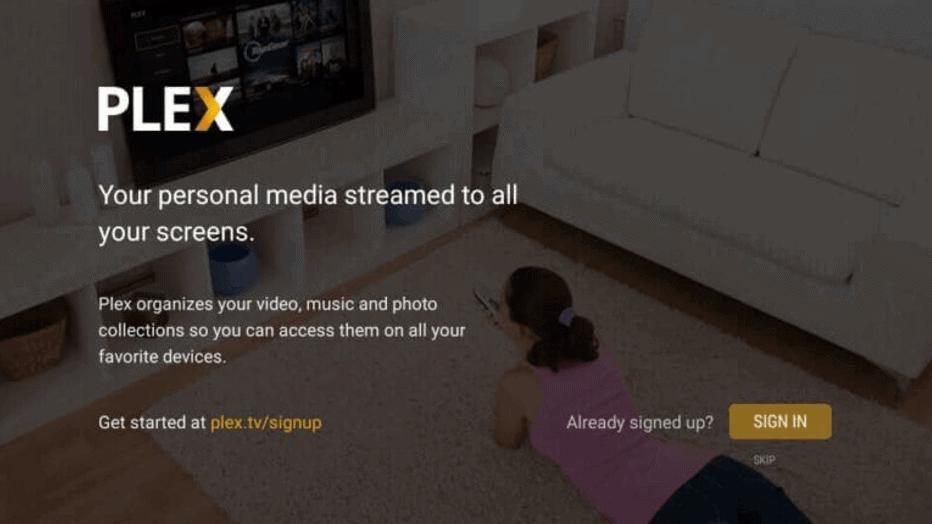 watch plex on netflix